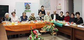 85 Anniversary of the Faculty of foreign languages