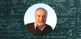 One of the leading Russian mathematicians gives lecture at TSPU.