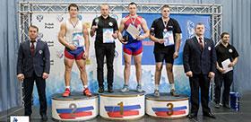 TSPU sport achievements