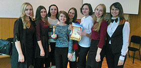 TSPU philologists are winners of ALL-RUSSIAN competition
