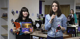 TSPU TEAM has won the regional stage of the All-Russian contest