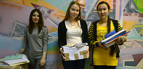 TSPU is among the three winners of the All-Russian quest