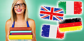 FOREIGN LANGUAGE COURSES AT TSPU