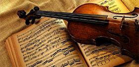 Концерт скрипичной музыки в ТГПУ