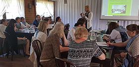 При участии ТГПУ в Литве прошла Международная летняя педагогическая академия