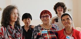 В ТГПУ прошла конференция «Дульзоновские чтения»