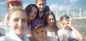 Идеальное лето активистов СПО «Данко» ТГПУ