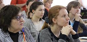 Специалисты ТГПУ примут участие в Томском образовательном салоне