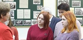 Студенты и преподаватели ТГПУ участвовали в IV Всероссийской недели сбережений