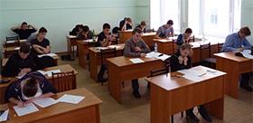 В ТГПУ начала работу Всесибирская открытая олимпиада школьников