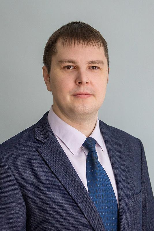 Горюнов Валерий Анатольевич