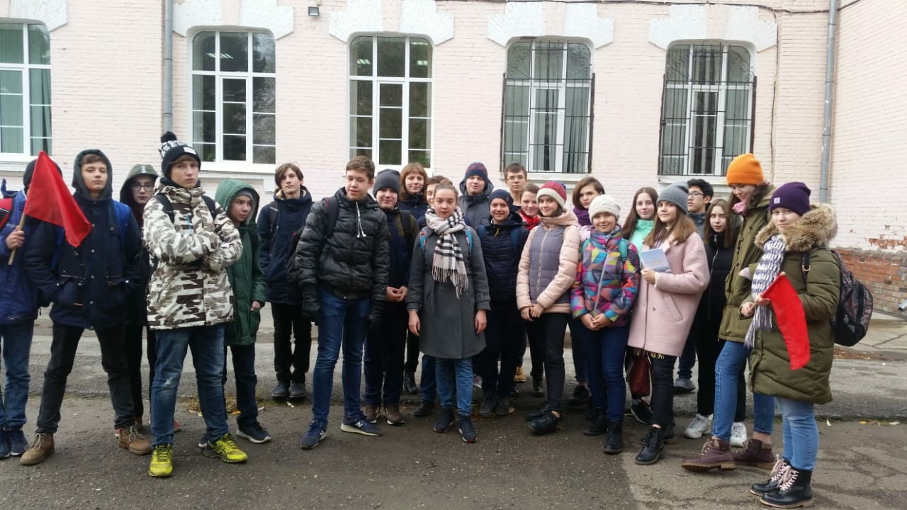 POSTGRADUATES STUDENTS FROM CHINA PARTICIPATE IN CULTURAL LIFE OF TOMSK