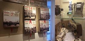 TSPU STUDENTS HAVE VISITED TOMSK REGIONAL MUSEUM NAMED AFTER SHATILOV