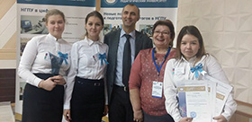TSPU STUDENTS ARE WINNERS OF THE REGIONAL STAGE OF THE ALL-RUSSIAN STUDENT COMPETITION IN SPECIAL PEDAGOGY AND PSYCHOLOGY