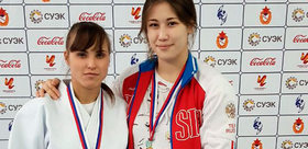 TSPU STUDENT WON IN JUDO COMPETITION