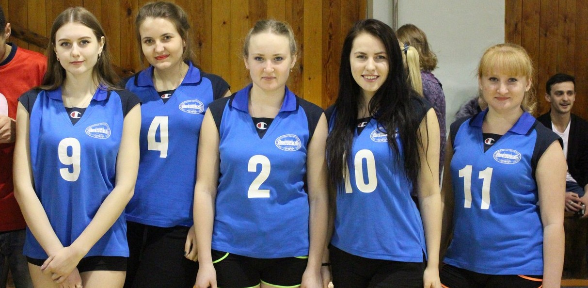 TSPU TEAM SHOWS THE BEST RESULTS AT THE REGIONAL STAGE OF THE RUSSIAN CHAMPIONSHIP