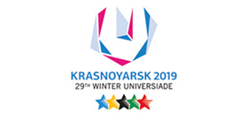 XXIX WINTER UNIVERSIADE 2019 IN KRASNOYARSK