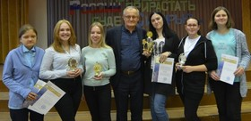 TSPU STUDENTS - ARE WINNERS OF MATHEMATICS CONTEST