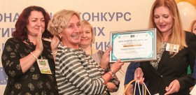 PROJECT BY TSPU ASSOCIATE PROFESSOR IS IN THE LIST OF THE WINNERS OF THE ALL-RUSSIAN FESTIVAL OF THE BEST INCLUSIVE PRACTICES