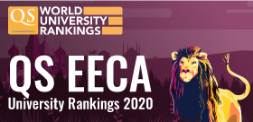 TSPU IS THE BEST PEDAGOGICAL UNIVERSITY OF RUSSIA AND EASTERN EUROPE ACCORSING TO QS EECA UNIVERSITY RANKINGS 2020 RATING