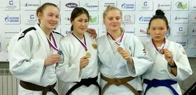 TSPU STUDENTS WON GOLD AT SIBERIAN TOURNAMENT