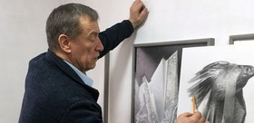 STUDENTS OF THE FACULTY OF CULTURE AND ARTS VISITED S.P. LAZAREV
