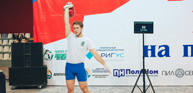 TSPU STUDENTS REACHED THE FINALS OF THE RUSSIAN NATIONAL CONTEST