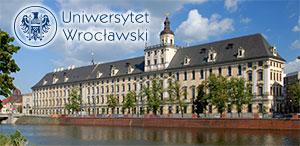 Конкурс наобучение воВроцлавском университете